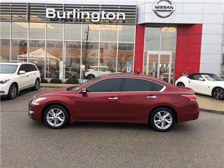2015 Nissan Altima 2.5 SL (Stk: A6868) in Burlington - Image 2 of 18