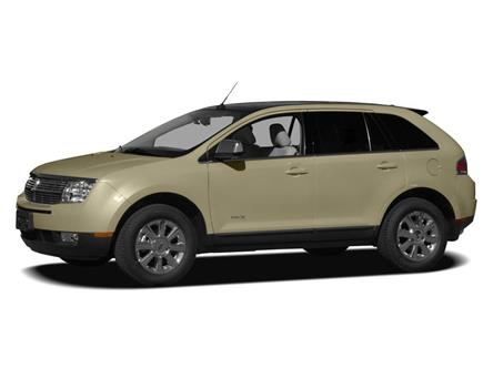 2008 Lincoln MKX Base (Stk: 940901) in Sault Ste. Marie - Image 1 of 2