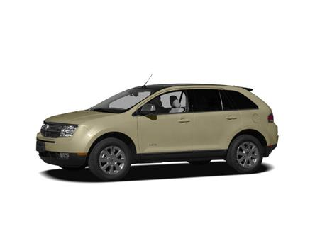 2008 Lincoln MKX Base (Stk: 940901) in Sault Ste. Marie - Image 2 of 2