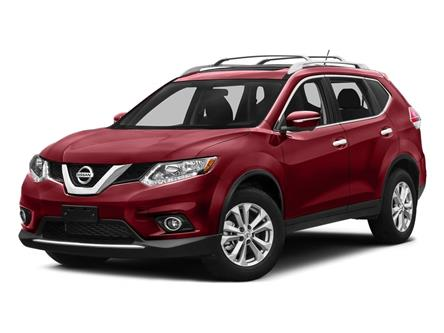 2016 Nissan Rogue  (Stk: Y20044A) in Scarborough - Image 1 of 4