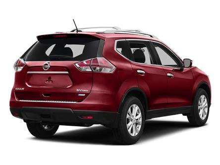 2016 Nissan Rogue  (Stk: Y20044A) in Scarborough - Image 2 of 4