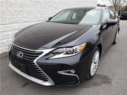 2017 Lexus ES 350 Base (Stk: L16064) in Kingston - Image 1 of 30