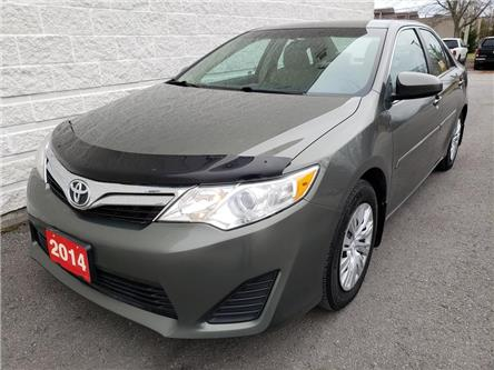 2014 Toyota Camry  (Stk: 19830A) in Kingston - Image 1 of 22
