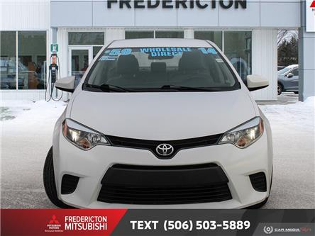 2014 Toyota Corolla LE ECO (Stk: 191337A) in Fredericton - Image 2 of 22