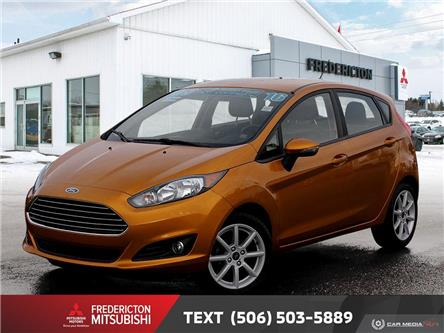 2016 Ford Fiesta SE (Stk: 191264A) in Fredericton - Image 1 of 23