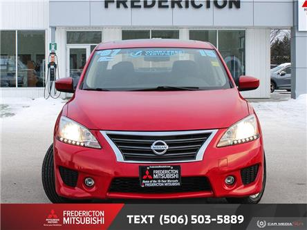 2015 Nissan Sentra 1.8 SR (Stk: 200002A) in Fredericton - Image 2 of 23