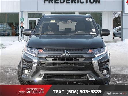 2019 Mitsubishi Outlander SE Black Edition (Stk: 191338A) in Fredericton - Image 2 of 23