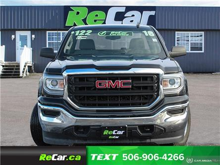 2016 GMC Sierra 1500 Base (Stk: 191244A) in Fredericton - Image 2 of 22
