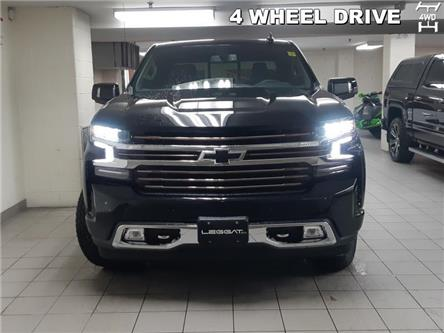 2020 Chevrolet Silverado 1500 High Country (Stk: 207520) in Burlington - Image 2 of 14