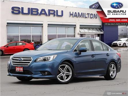 2016 Subaru Legacy 3.6R Limited Package (Stk: U1514) in Hamilton - Image 1 of 27