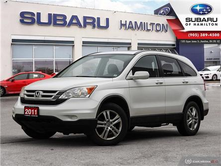 2011 Honda CR-V EX (Stk: S8004A) in Hamilton - Image 1 of 24