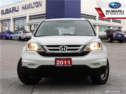 2011 Honda CR-V EX (Stk: S8004A) in Hamilton - Image 2 of 24