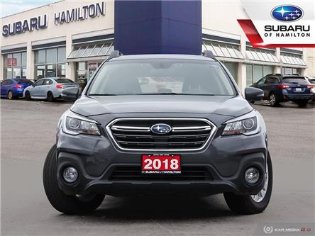 2018 Subaru Outback 2.5i Touring (Stk: U1519) in Hamilton - Image 2 of 26