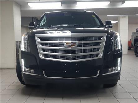 2019 Cadillac Escalade Luxury (Stk: 99524) in Burlington - Image 2 of 19