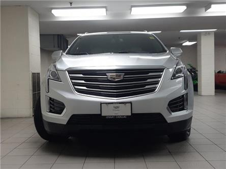 2019 Cadillac XT5 Base (Stk: 99572) in Burlington - Image 2 of 13