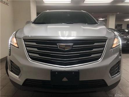 2019 Cadillac XT5 Base (Stk: 99541) in Burlington - Image 2 of 6