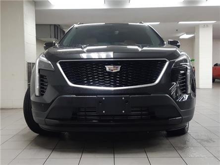 2019 Cadillac XT4 Sport (Stk: 99631) in Burlington - Image 2 of 18