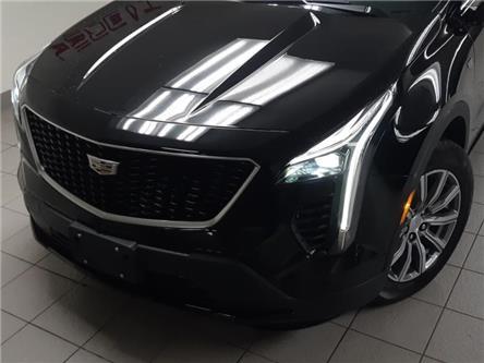 2019 Cadillac XT4 Sport (Stk: 99634) in Burlington - Image 2 of 19