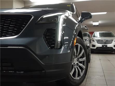 2019 Cadillac XT4 Sport (Stk: 99633) in Burlington - Image 2 of 20