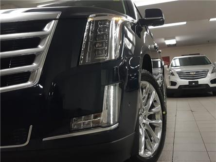 2020 Cadillac Escalade Luxury (Stk: 209510) in Burlington - Image 2 of 22