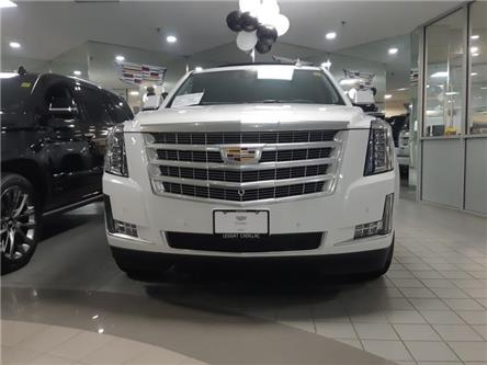 2020 Cadillac Escalade Luxury (Stk: 209512) in Burlington - Image 2 of 10