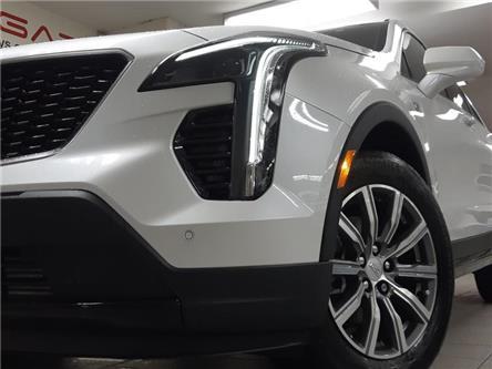 2020 Cadillac XT4 Sport (Stk: 209517) in Burlington - Image 2 of 20