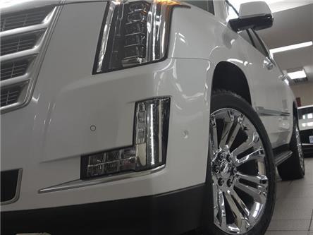 2020 Cadillac Escalade ESV Premium Luxury (Stk: 209527) in Burlington - Image 2 of 25