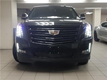 2020 Cadillac Escalade ESV Platinum (Stk: 209531) in Burlington - Image 2 of 18