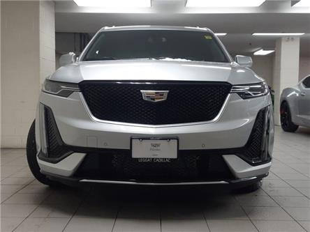 2020 Cadillac XT6 Sport (Stk: 209529) in Burlington - Image 2 of 15