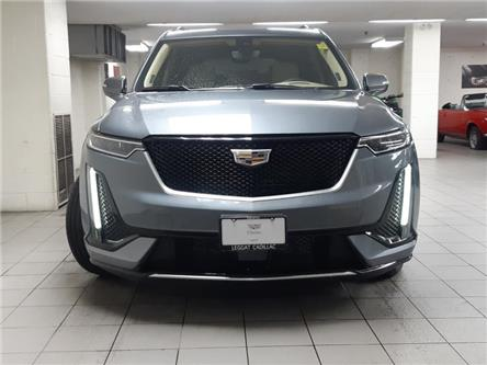 2020 Cadillac XT6 Sport (Stk: 209533) in Burlington - Image 2 of 17