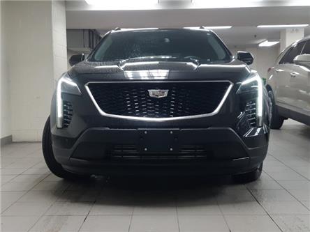 2020 Cadillac XT4 Sport (Stk: 209530) in Burlington - Image 2 of 15