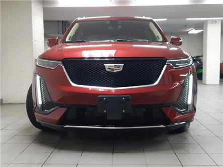 2020 Cadillac XT6 Sport (Stk: 209540) in Burlington - Image 2 of 18