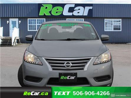 2014 Nissan Sentra 1.8 S (Stk: 191360A) in Saint John - Image 2 of 22