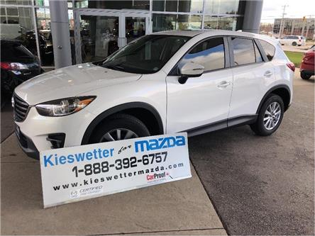 2016 Mazda CX-5 GT (Stk: 35916A) in Kitchener - Image 2 of 27