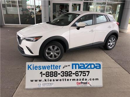 2016 Mazda CX-3  (Stk: U3929) in Kitchener - Image 2 of 27