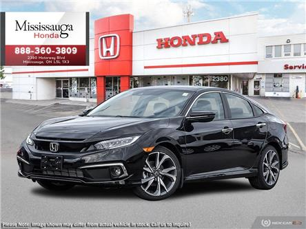 2020 Honda Civic Touring (Stk: 327439) in Mississauga - Image 1 of 23