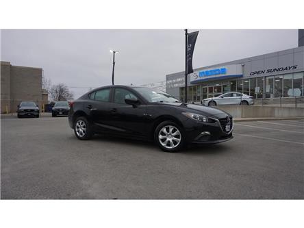 2016 Mazda Mazda3  (Stk: HU959) in Hamilton - Image 2 of 34