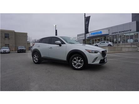 2017 Mazda CX-3 GS (Stk: HU966) in Hamilton - Image 2 of 35