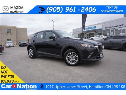 2016 Mazda CX-3  (Stk: HU960) in Hamilton - Image 1 of 34