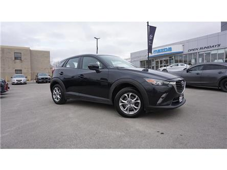 2016 Mazda CX-3  (Stk: HU960) in Hamilton - Image 2 of 34