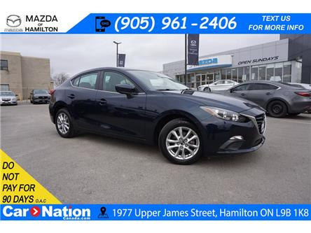 2016 Mazda Mazda3 GS (Stk: HU941) in Hamilton - Image 1 of 34
