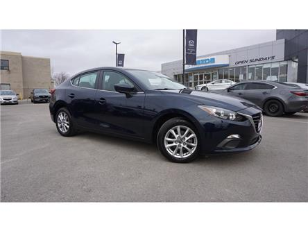 2016 Mazda Mazda3 GS (Stk: HU941) in Hamilton - Image 2 of 34