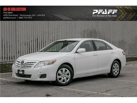 2010 Toyota Camry SE (Stk: 22391A) in Mississauga - Image 1 of 19