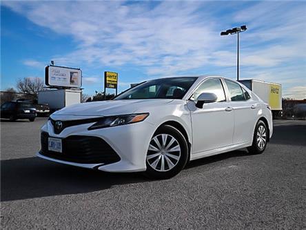 2019 Toyota Camry  (Stk: 087657-3) in Ottawa - Image 1 of 27