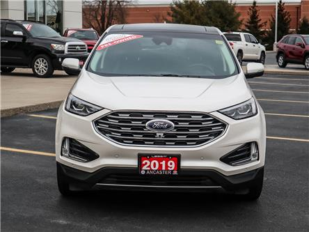 2019 Ford Edge Titanium (Stk: P178) in Ancaster - Image 2 of 30