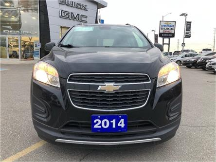 2014 Chevrolet Trax 2LT (Stk: U132773) in Mississauga - Image 2 of 20