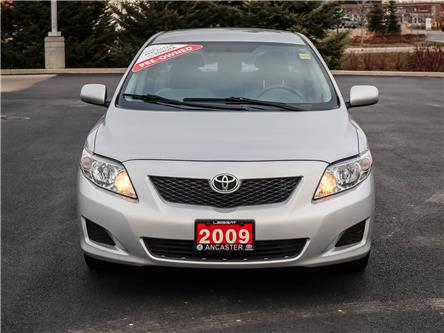 2009 Toyota Corolla  (Stk: 20069A) in Ancaster - Image 2 of 29