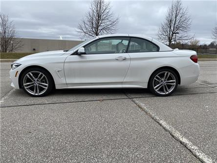 2020 BMW 430i xDrive (Stk: B20020) in Barrie - Image 2 of 13