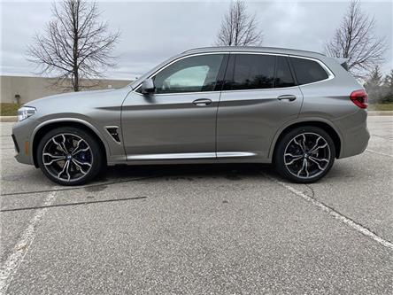2020 BMW X3 M  (Stk: B20031) in Barrie - Image 2 of 15