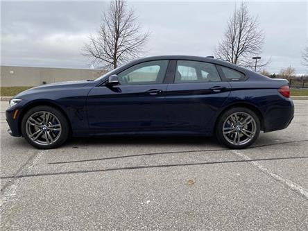 2020 BMW 440i xDrive Gran Coupe (Stk: B20025) in Barrie - Image 2 of 15